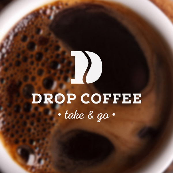 Drop Coffee Take & Go